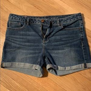LC Jean shorts
